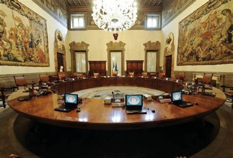consiglio dei ministri nomine nomine prefetti ambasciatori generali zero zero news