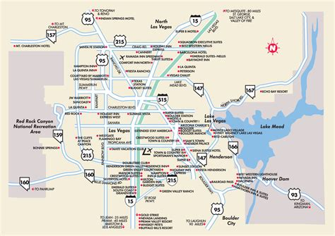 where is las vegas in usa on map las vegas hotel map for of with hotels artmarketing me