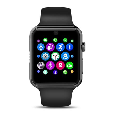 2015 new smartwatch dm09 bluetooth smart for apple