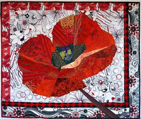 Poppy Quilt Pattern by 17 Best Images About Poppy Quilts On Quilt Poppy Fields And Quilting