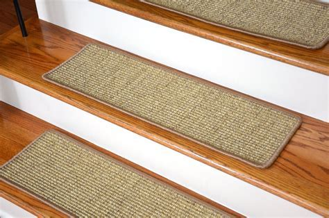 15 Inspirations Clear Stair Tread Carpet Protectors