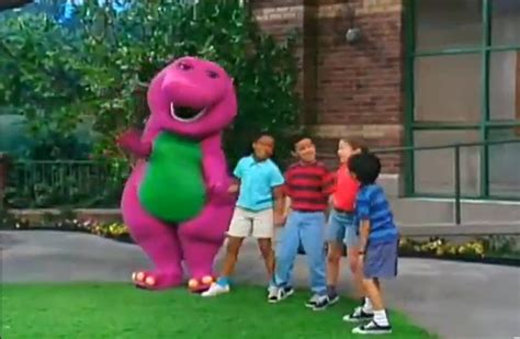 barney and the backyard gang i love you image i love you song46 jpg barney wiki