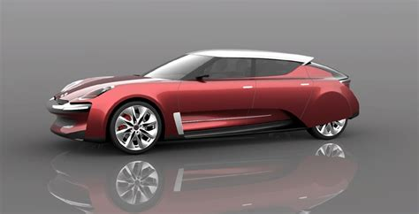 citroen concept cars jean louis bui pays homage to citro 235 n ds with revival concept