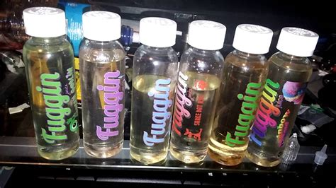 Liquid Ejuice Es Buah fuggin ejuice house blends decent cheap juice