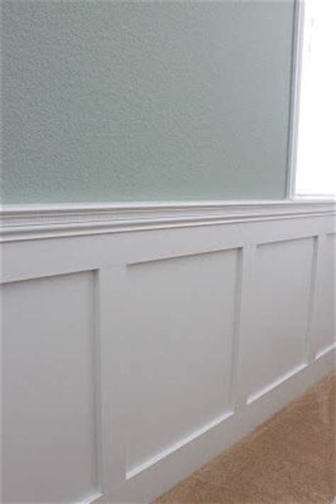 Wainscoting Panels Canada Front Rooms Panelling And Living Rooms On