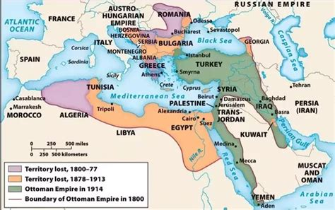 by 1914 the ottoman empire had ottoman empire 1914 71869 vizualize