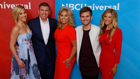 chrisley knows best review this family may be nuts but chase chrisley chrisley knows best cast usa network