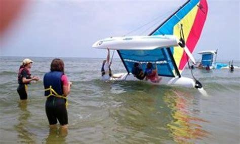boat covers virginia beach charter hobie wave catamaran in virginia beach getmyboat