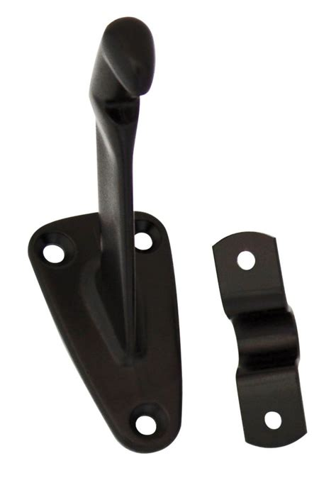 Handrail Brackets Canada iron black handrail bracket 859 509 canada discount canadahardwaredepot