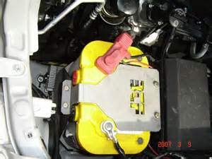 Best Battery For Toyota Tacoma Pics Of Top Optima Battery Installed Toyota Nation