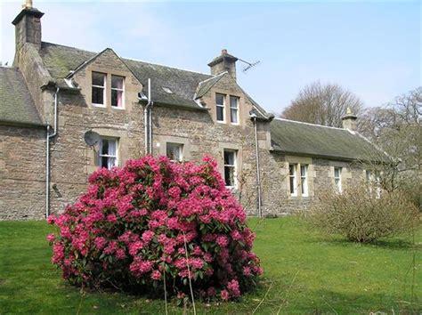 Carmichael Cottages by Laundry Cottage Carmichael Estate
