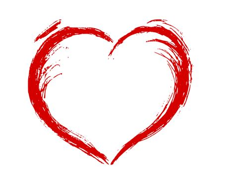 Drawn Heart Pictures   ClipArt Best