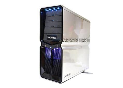 Harddisk Ddr3 dell xps 730 intel 2 q9550 4gb ddr3 750gb hdd gforce 7800gtx win7 gaming pc ebay