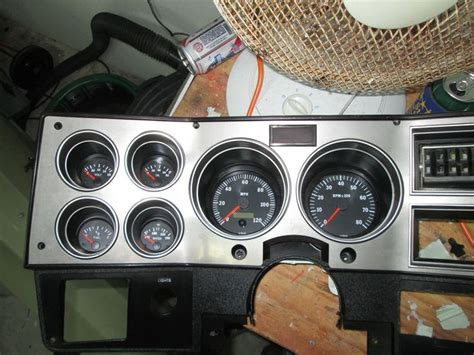 Panel Spedometer Custom Starlet 1000 images about custom interior on upholstery chevy and chevy trucks