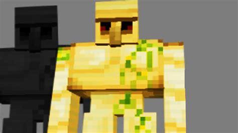 Minecraft Papercraft Snow - minecraft mutant snow golem papercraft www pixshark