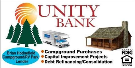 unity bank serving customers nationwide from wisconsin s