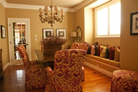 Interior Repaint by Warline Painting Traditional Dining Room vancouver by Warline
