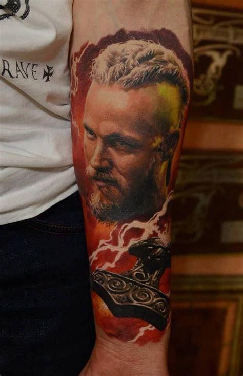 ragnaar tattoo amazing and creative tattoos pinterest