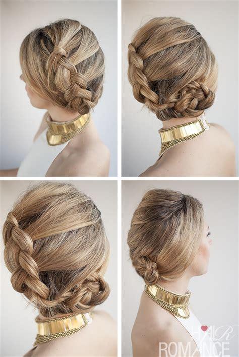 hairstyles buns braids 30 buns in 30 days day 8 dutch braided bun hairstyle