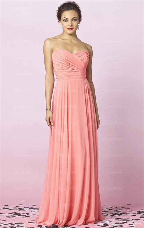Bridesmaid Dress by For As The Picture Bridesmaid Dress Bnnah0034