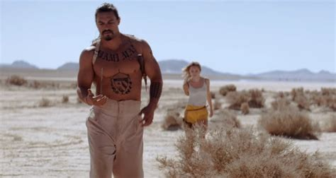the bad batch jason momoa goes shirtless in the bad batch trailer