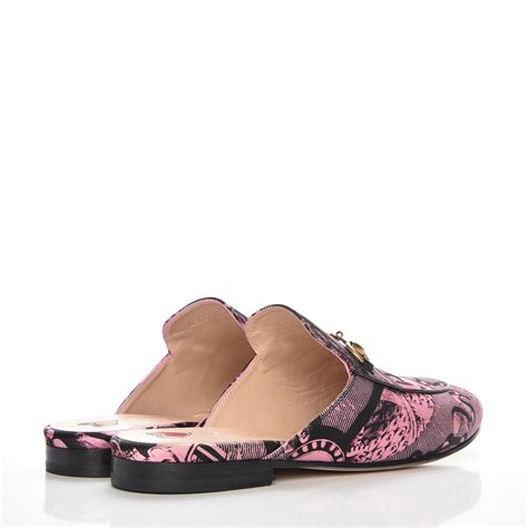 slippers wallpaper gucci silk satin gg wallpaper st slippers 36 pink
