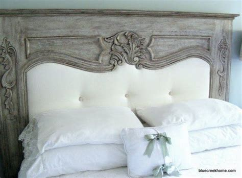 Cheap Vintage Headboards by 1000 Ideas About Mantel Headboard On Mantle