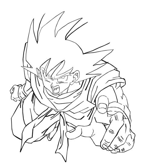 dragon ball z coloring pages games best of dragon ball z coloring pages goku games
