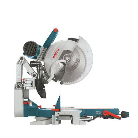 Factory Reconditioned Bosch Gcm12sd Rt 12 In Dual Bevel
