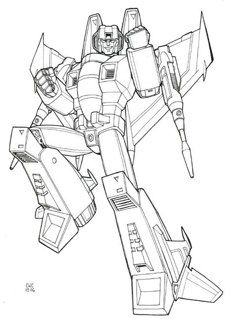 g1 devastator coloring pages coloring pages