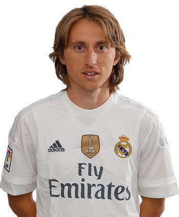 191 cu 225 nto mide luka modric how is