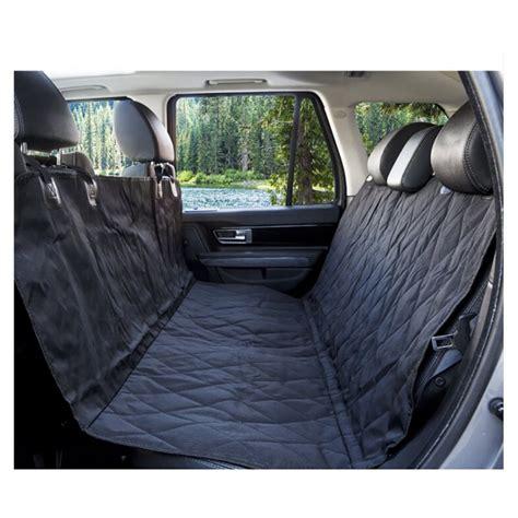 waterproof back seat car covers waterproof pet car front rear back seat cover travel