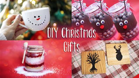 christmas ideas that start with a r last minute diy gifts easy affordable