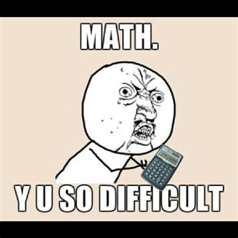 Math Meme Jokes - funny pun pictures jokes memes