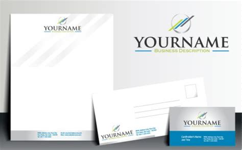 office stationery design templates office stationery design package 149 logo template