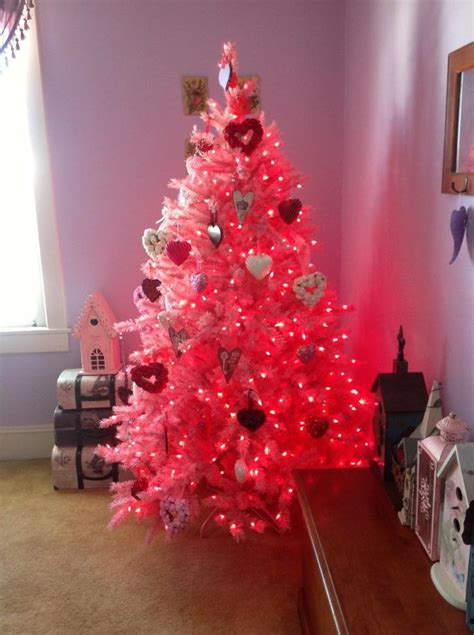 78 best images about valentine s day trees on pinterest