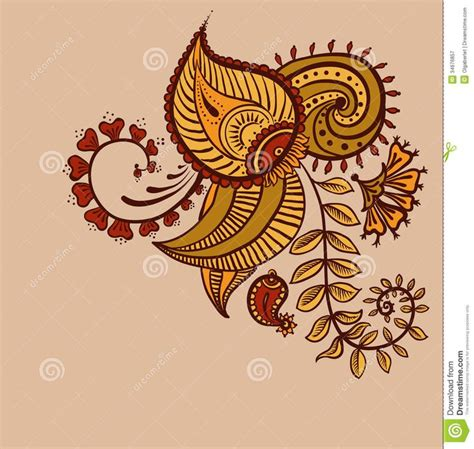 paisley tattoo designs for men 18 best images about paisley on lotus flower