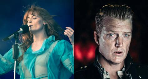 elton john queens of the stone age song florence the machine y queens of the stone age versionan