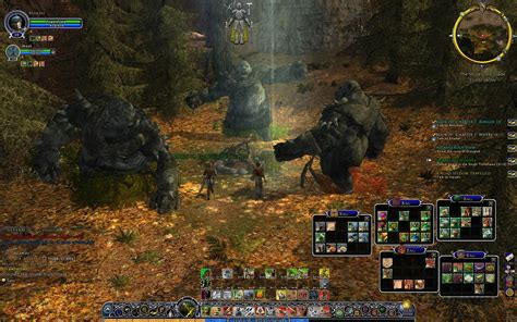 www games miikahweb game the lord of the rings online