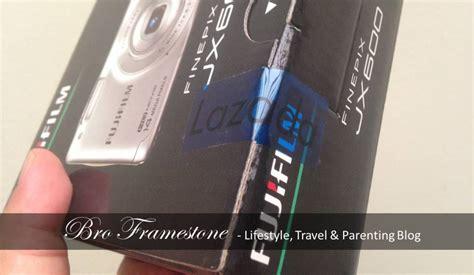 Kamera Lazada beli kamera digital fujifilm finepix jx600 dari lazada