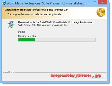 Word Suite Word Magic Professional Suite Premier V7 0 Espa 241 Ol