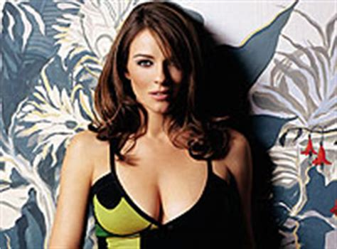 Liz Hurley Mumsy For Monsoon by Monsoon Profits Rise To 163 98 2m Last Year Daily Mail