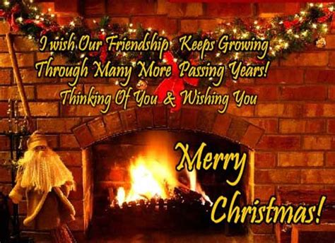 wishes   special friend  merry christmas wishes ecards