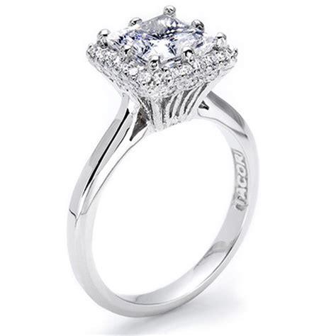 tacori engagement ring 2565rd