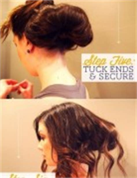 casual christmas hairstyles 2014 updo hairstyles for homecoming faux hawk updos tutorial