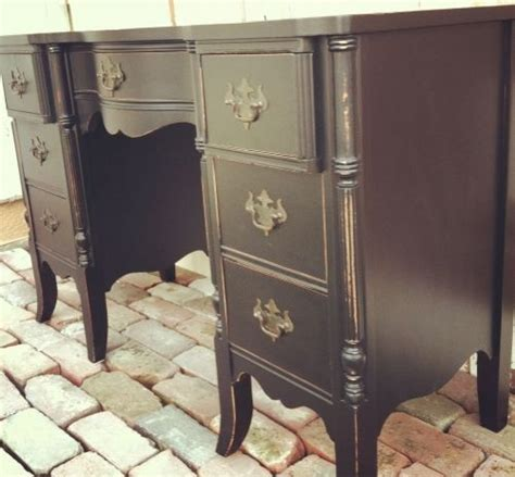 65 best ideas about Black eeww lala on Pinterest   China cabinet painted, Furniture and Black