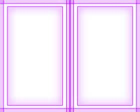 book pages purple border free wallpaper