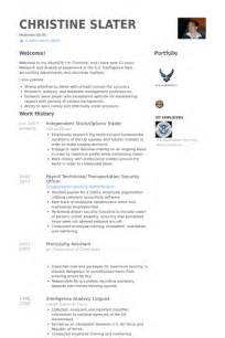 Broker Trainee Cover Letter by Broker Trainee Cover Letter Executive Summary Report