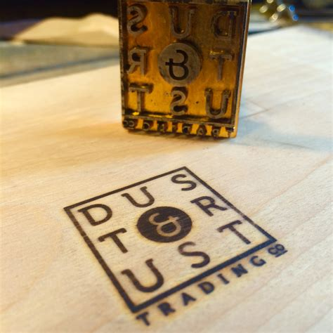 Handcrafted By Branding Iron - custom wood branding iron with electric heaterelectric
