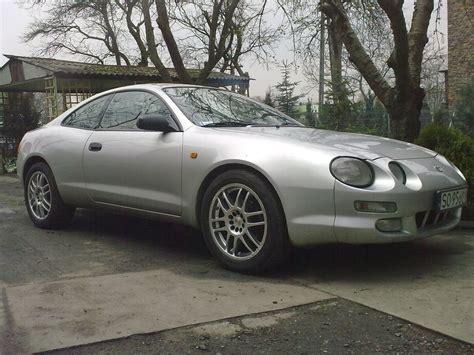 1999 Toyota Celica 1999 Toyota Celica Pictures Cargurus